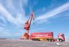 经纬恒润助力东风柳汽启动广西首个5G+无人集卡作业港口项目