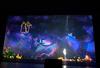 全息舞台闪耀北京剧院 鸿合产品团队携NEC赋能新文娱