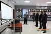 遼寧省委常委、組織部部長陸治原一行來東北大學看望兩位新當選院士