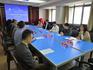 果力智能和上海大学机电工程与自动化学院成立人工智能与机器人联合实验室暨捐赠仪式