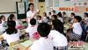 教育部:力爭兒童青少年近視率每年下降0.5到1個百分點