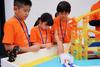 機器人編程成教育界熱門詞匯 KOOV堅持科技賦能教育