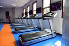 """英派斯健身器材助力學校體育場館建設,達到提升學生身體素質""""終極目標"""""""