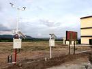 物联网环境监测系统/物联网环境监测站/自动气象站