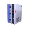 两层式高低温湿度试验箱225L
