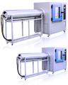 自动升降水面功能IPX56淋雨试验箱
