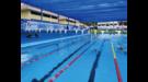 海南文昌中学试点配套拼装式游泳池