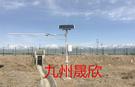 明渠流量在线监测系统方案/在线明渠流量监测站安装/明渠灌溉流量站售后