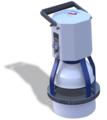 JL-T2000便携土壤碳通量呼吸仪