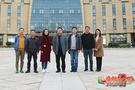 西北工业大学人文与经法学院来访遵义师范学院