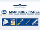 MACHEREY-NAGEL,液相色谱柱,紫外可见分光光度计,PH试纸测试条,生物分析仪器