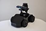自动驾驶教育机器人    [软件+硬件+人工智能+深度学习+目标检测+SLAM]