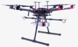 LiDAR 250 无人机激光雷达系统