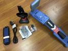 英國雷迪PCMX地下管道防腐層探測儀