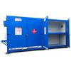 固耐安廠家直銷安全柜防爆柜 層架式防爆倉庫