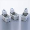 亚速旺 AS ONE 数显恒温水槽  在小型机身上满载了方便的功能。