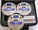 UVLED能量计选美国EIT能量计L系列UV峰值测试