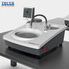 川禾TRUER品牌  显微镜  FlatBase30+FlatHead-10单盘无极调速手动磨抛机