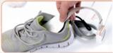 鞋垫式足底压力分布测试系统