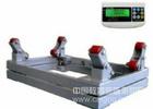 SCS电子气瓶秤(低价来袭)2000公斤液氯钢瓶电子磅