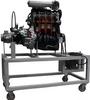 YUY-JP15 汽车发动机与变速器解剖模型