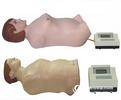 全自動腹部觸診聽診模擬人QS-Ⅱ上海啟沭醫學模型廠