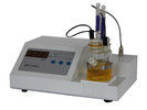全自動原油、重油水分測定儀