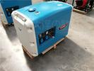 小尺寸10KW靜音柴油發電機