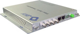 4路數字視頻光端機