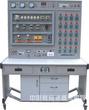 機床電氣控制技術及工藝實訓考核裝置