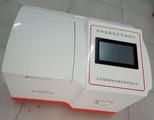 體積表面電阻率測試儀主要特點
