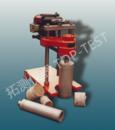 LZQ-1型路面钻孔取芯机【图】【拓测仪器 TOP-TEST】