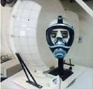 面罩面具视野计 北京恒奥德 型号HAD-Y715