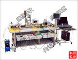 TC-ZDX-A型自动生产线实训考核装备
