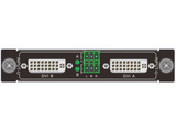 RENSTRON单卡2路多格式拼接输入卡FSP-M-I2混插板卡LED视频处理器大屏液晶拼接控制器