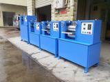 亚欧 实验室加热辊压机,加热辊压机 DP-J150C