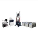 拓测仪器微机控制电液伺服冻土动静三轴试验系统TWDSZ-300