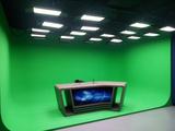 全媒体演播室-北极环影