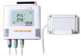温湿度记录变送器    型号:MHY-28222