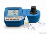微电脑余氯-总氯(Cl2)-酸度(pH)-氰尿酸(Cys) 浓度测定仪