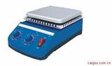 调温磁力加热搅拌器