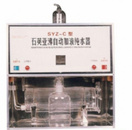 自动双重蒸馏器