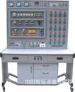 机床电气控制技术及工艺实训考核装置