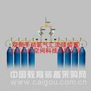 半自动乙炔汇流排装置