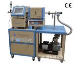 小型PECVD管式炉系统--OTF-1200X-50-PE-S