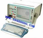 JCV1TR-JB三路微机继保测试仪 型号:JCV1TR-JB