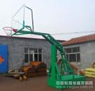 大仿液压篮球架