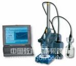 Multi 7400实验室台式PH/电导率/溶解氧测试仪