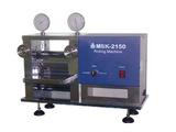 MSK-2150电动对辊机
