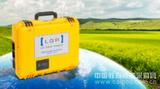 便携式温室气体/氨气分析仪(CH4, CO2, H2O, NH3)